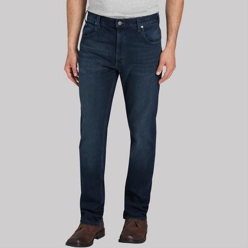 9d4c4bd4 Dickies Men's Slim Straight Fit Jeans : Target