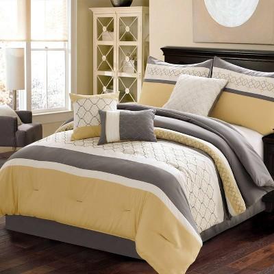 Verdugo Comforter Set - Riverbrook Home