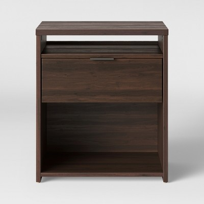 Nightstand Espresso Brown - Made By Design™