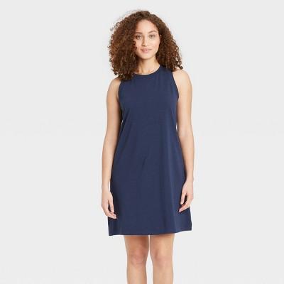 Women's Sleeveless Nightgown - Stars Above™