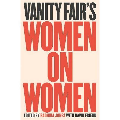 Tina Fey Vanity Fair Cover Poster 24 X 36