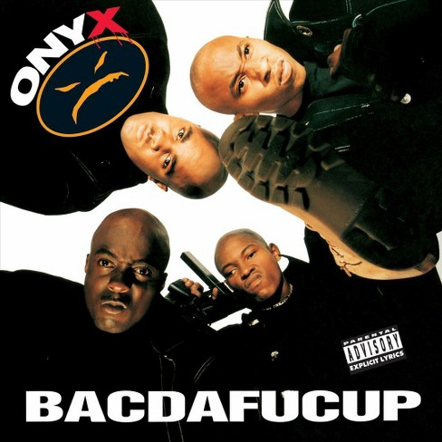 Onyx - Bacdafucup [Explicit Lyrics] (Vinyl) - image 1 of 2