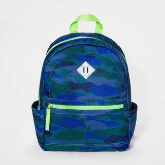 Boys' Camouflage Print Backpack - Cat & Jack™