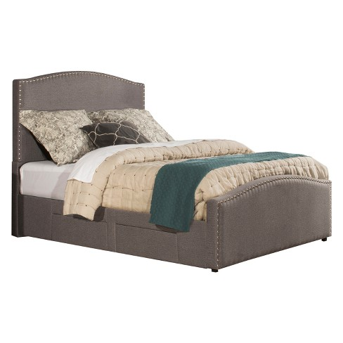 Kerstein Upholstered Storage Bed - Hillsdale Furniture - image 1 of 2