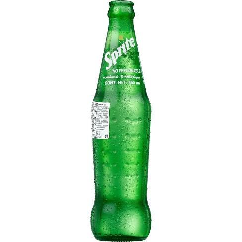 Sprite de Mexico- 12 fl oz Glass Bottle - image 1 of 4