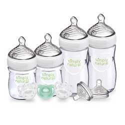 Nuk Simply Natural Bottle Gift Set - 9pk