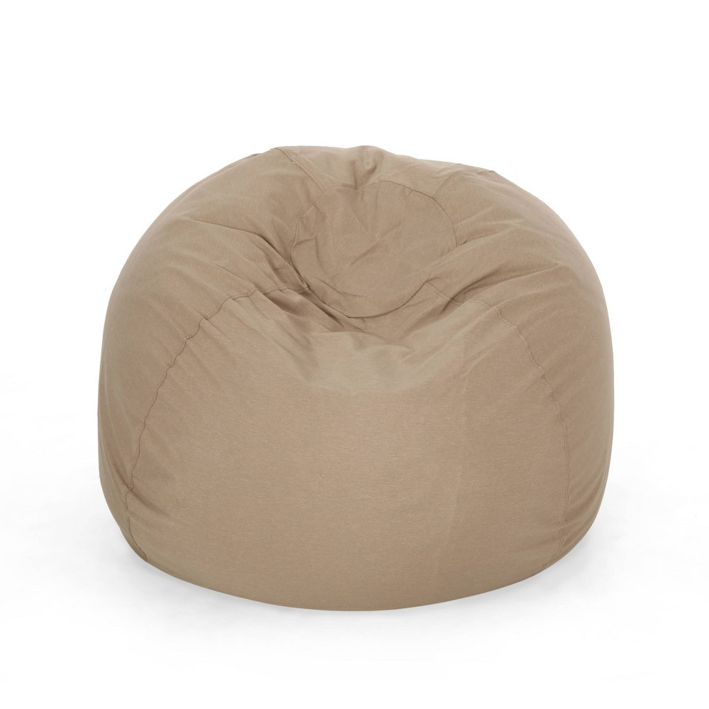 "Image of ""4.5"""" Rothrock Bean Bag Tuscany - Christopher Knight Home"""