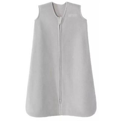 Halo Innovations SleepSack Wearable Blanket Micro Fleece - Gray S