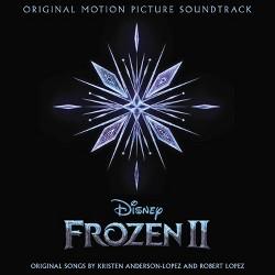 Various Artist - Frozen 2 (Original Motion Picture Soundtrack) (CD)