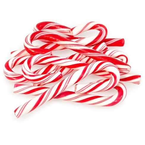 Spangler Mini Peppermint Candy Canes - 500ct - image 1 of 2