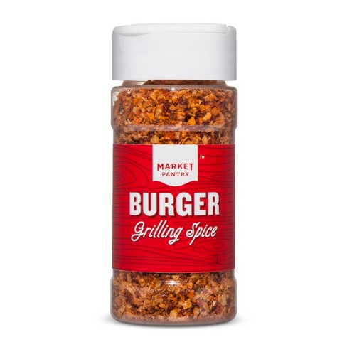 Burger Grilling Spice - 2.75oz - Market Pantry™ - image 1 of 1
