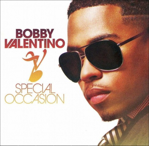 Bobby V. - Special Occasion (CD) - image 1 of 1