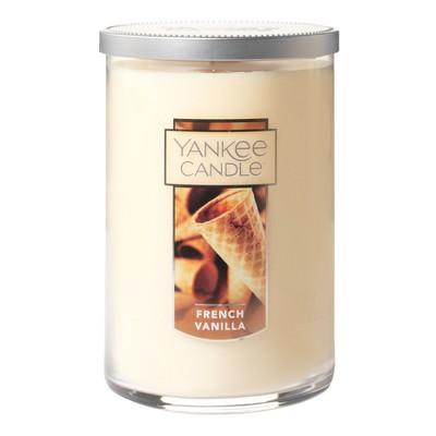 Yankee Candle® - French Vanilla Large Tumbler Candle 22oz