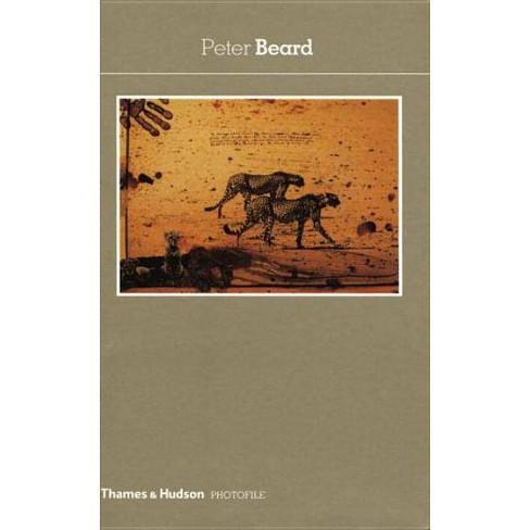 Peter Beard - (Photofile) (Paperback) - image 1 of 1