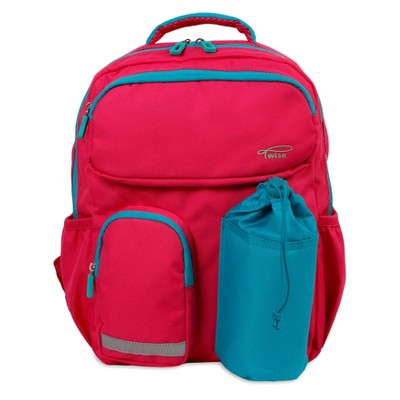 J World Twise Tots All-Set 13.5'' Kids'' Backpack
