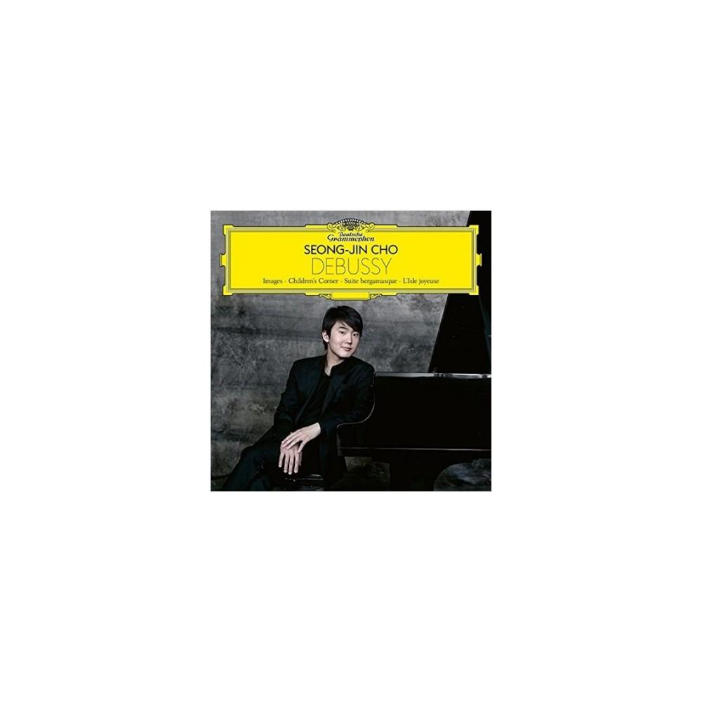 Seong-jin Cho - Debussy (Vinyl)