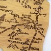 Totally Bamboo Destination New York Serving and Cutting Board - image 4 of 4