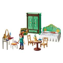 Playmobil Lucky's Bedroom - Spirit Riding Free