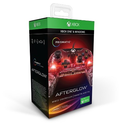 Afterglow Wired Controller For Xbox One Driver Windows 7: Afterglow Gaming Controller Xbox One : Targetrh:target.com,Design