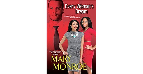 Every Woman's Dream Juvenile Fiction by Mary Monroe - image 1 of 1