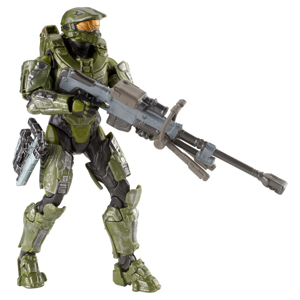 Halo Master Chief Action Figure