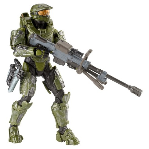 Halo Master Chief Action Figure - image 1 of 4