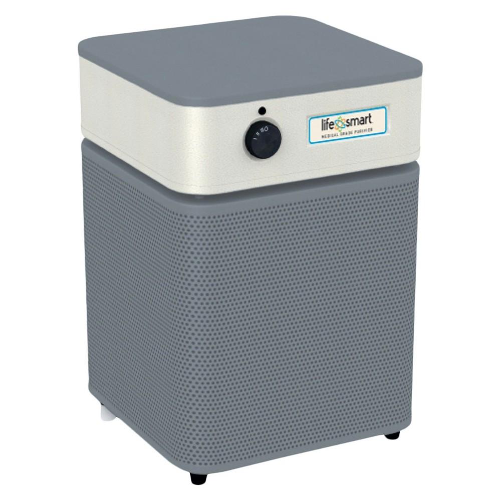Lifesmart - JR Room Air Purifier - Sandstone, Multi-Colored