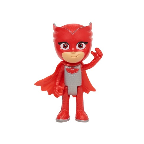 PJ Masks Owlette Figure - image 1 of 2