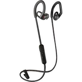 Plantronics BackBeat FIT 350 Stable Ultra-Light Wireless Sport Earbuds - Black