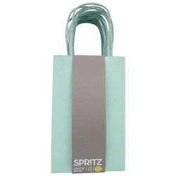 10ct Favor Party Tote - Spritz™
