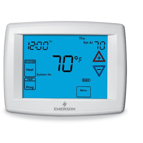 White-Rodgers 1F95-1277 Universal Thermostat - image 1 of 1