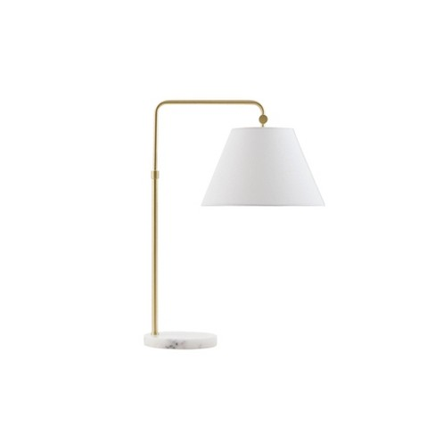 Martin Table Lamp Gold (Lamp Only) - image 1 of 4