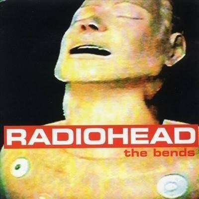 RADIOHEAD - Bends (Vinyl)