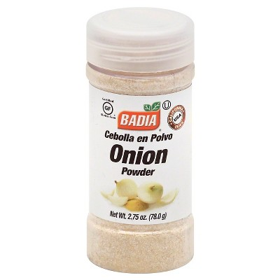Badia Spices Onion Powder - 2.75oz