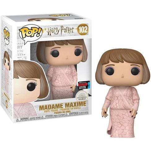 Funko Harry Potter Pop Movies Madame Maxime 6 Inch Vinyl Figure