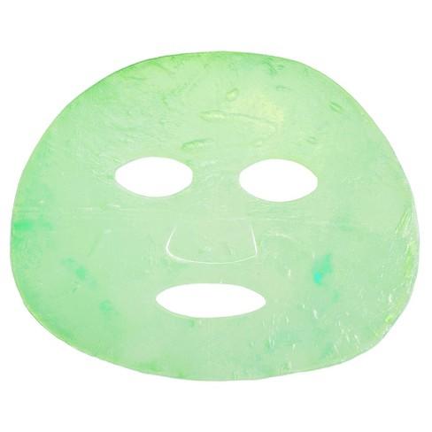 Masque Bar Aloe Vera After Sun Bio Cellulose Mask - 1 8 fl oz