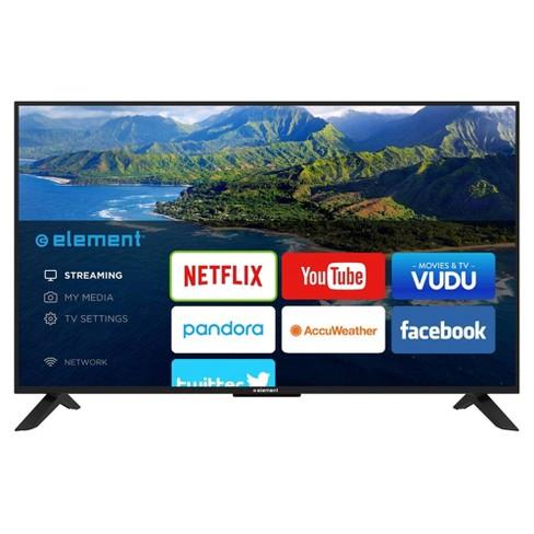 "Element 40"" 1080p FHD LED Smart TV (ELST4017) - image 1 of 8"
