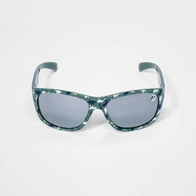 Boys' Jurassic World Sunglasses - Gray/Green