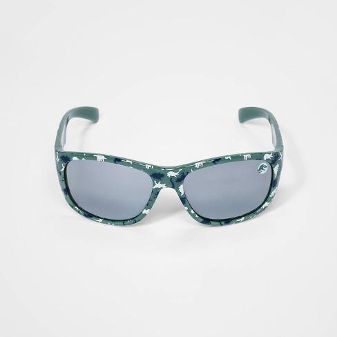 Boys' Jurassic World Sunglasses - Gray/Green - image 1 of 2