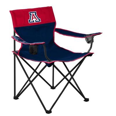 NCAA Arizona Wildcats Big Boy Outdoor Portable Chair
