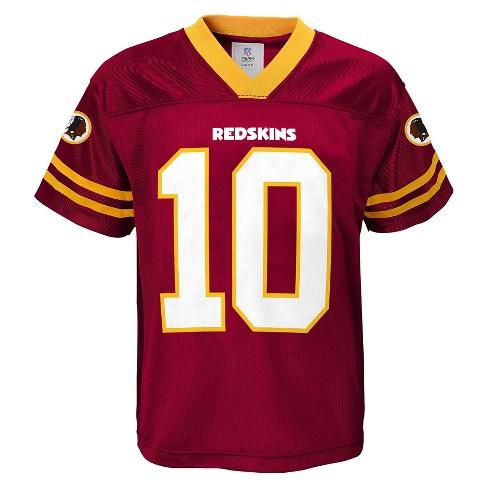 8b0c3a3fd24 NFL Washington Redskins Robert Griffin III Jersey-... : Target