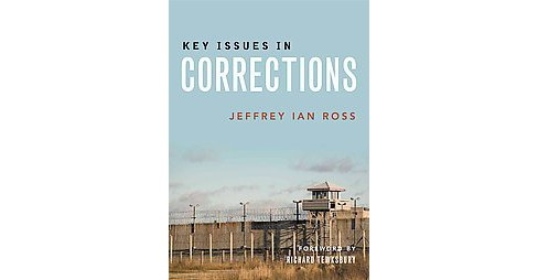 Key Issues in Corrections (Paperback) (Jeffrey Ian Ross) - image 1 of 1