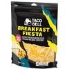 Taco Bell Breakfast Fiesta Shredded Cheese - 7oz - image 4 of 4
