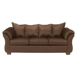 Darcy Full Sofa Sleeper - Cafe - Signature Design by Ashley