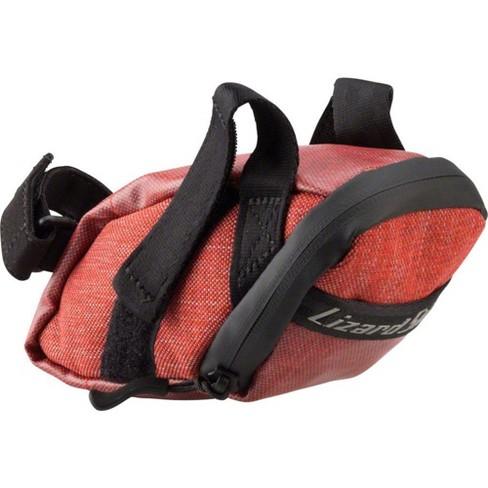 Lizard Skins Super Cache Seat Bag: Crimson - image 1 of 1