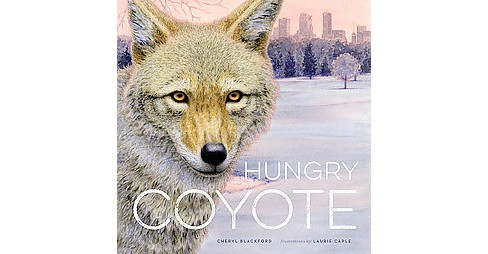Hungry Coyote (Hardcover) (Cheryl Blackford) - image 1 of 1