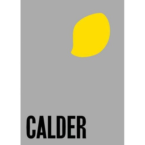 Alexander Calder: From the Stony River to the Sky - (Paperback) - image 1 of 1