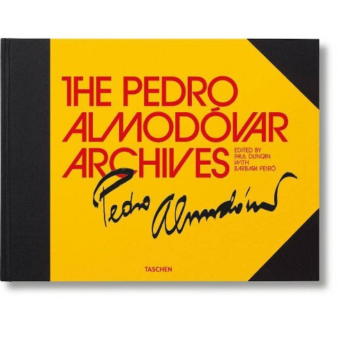 The Pedro Almod�var Archives - (Hardcover) - image 1 of 1