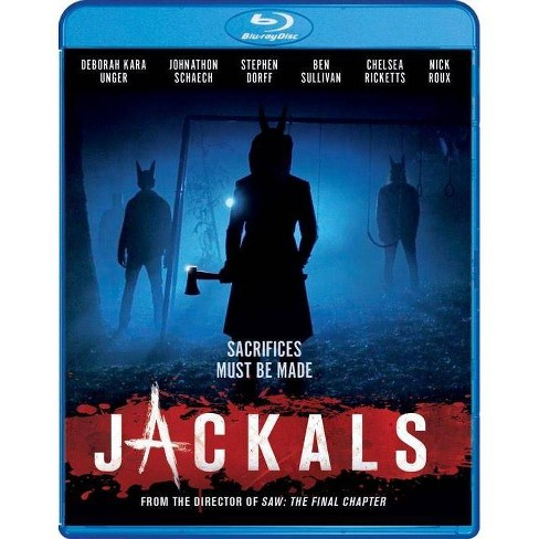 Jackals (Blu-ray) - image 1 of 1