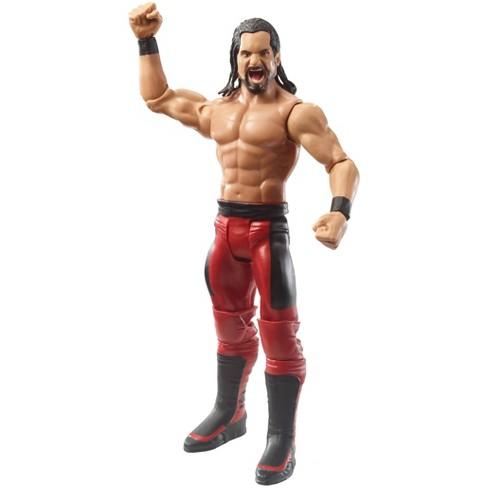 WWE Top Picks Seth Rollins Action Figure - image 1 of 4